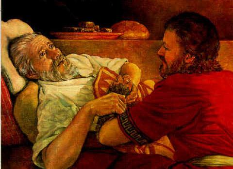 A 'BISSEL' OF TORAH Parashat Tol'Dot (Genesis 25:19 – 28:9)