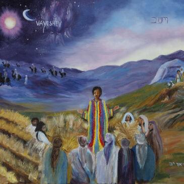A 'BISSEL' OF TORAH Parashat Vayeishev (Genesis 37:1-40:23)