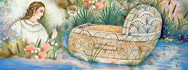 A 'Bissel' of Torah Parashat Shemot(Exodus 1:1-6:1)