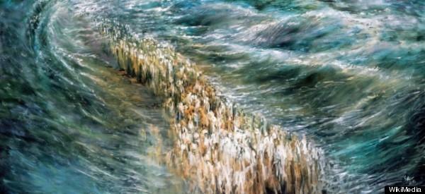 A 'Bissel' of Torah Parashat Beshalach (Exodus 13:17-17-16)