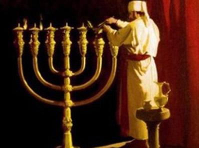 A 'Bissel' of Torah Parashat Tetzaveh (Exodus 27:20-30:10)