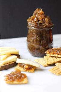 Jane's Kitchen: Balsamic Sweet Onion Jam