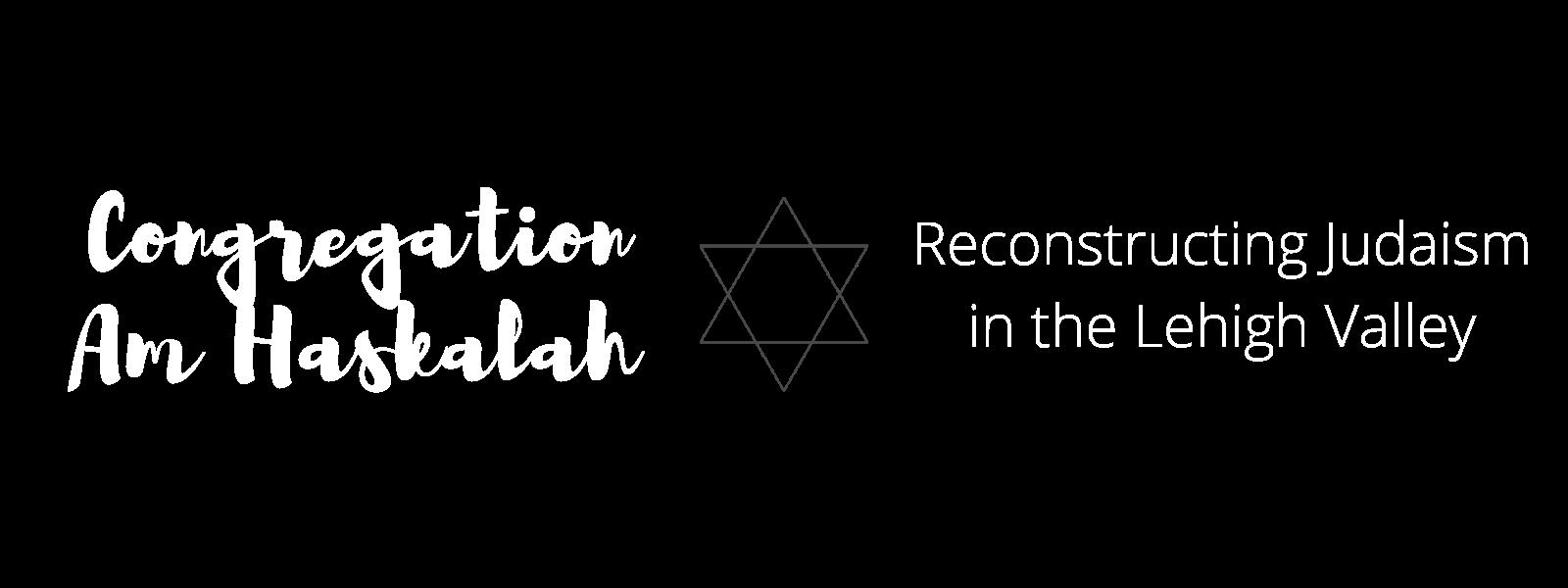 Congregation Am Haskalah