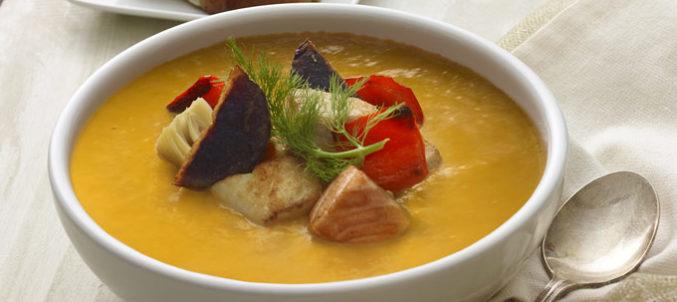 Jane's Kitchen: Kosher Bouillabaisse Fish Stew