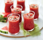 Jane's Kitchen: Watermelon Gazpacho